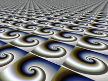 spirale Lizenzfreie Stockfotografie