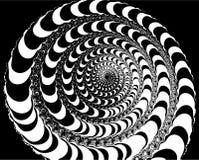 Spirale Illustration Libre de Droits