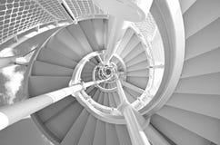spirale Photos libres de droits