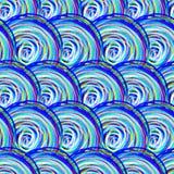 Spirale de wist de texture Photographie stock libre de droits