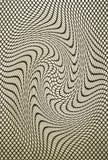 Spirale di Abstrack. Immagine Stock