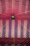 Spirale di incenso Fotografie Stock