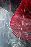 Spirale di incenso Immagine Stock Libera da Diritti