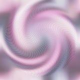 Spirale senza cuciture della maglia Immagini Stock Libere da Diritti