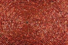 Spirale zurück Stockbilder