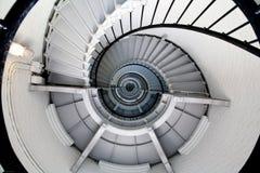 spiralnie Obrazy Royalty Free