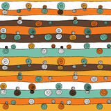 Spirals Stock Image
