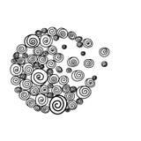 Spirals Royalty Free Stock Photo