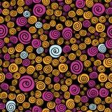Spirals Stock Photo