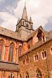 Spire of Cistercian Monastery Royalty Free Stock Photo