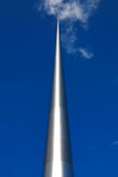 The Spire of Dublin also known as Spike Stock Photo