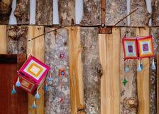 Spirit box Royalty Free Stock Image