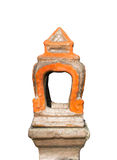 Spirit house Stock Photography