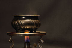Spirit Lamp Stock Photos
