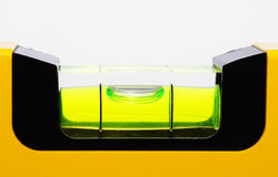 Spirit level  Stock Photography