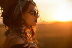 Free Spirit Of Desert Royalty Free Stock Photos - 98690128