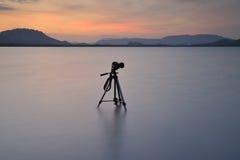 The spirit of photographer Stock Photo