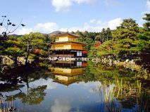 Spirito del Giappone Fotografia Stock