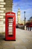 Spirito di Londra Fotografia Stock