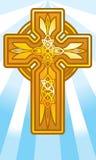 Spiritual stock illustratie