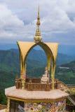 Spiritual dell'immagine di Buddha Fotografie Stock