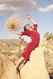 Spiritual Nature Stock Image