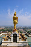 Spiritual of thailand Stock Image