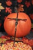 Spiritual Thanksgivings Royalty Free Stock Images