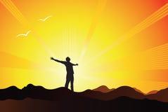 Spirituality Stock Image