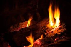 Spisbränningjournaler Arkivfoto