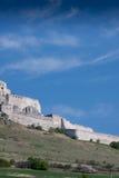 Spissky Castle, Slovakia Stock Image