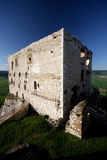 Spissky hrad - castle Royalty Free Stock Images