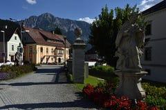 Spital am Pyhrn, Oberosterreich, Austria royalty free stock image