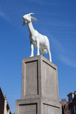 Spitalfields Goat Stock Photos