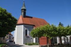 Spitalkirche Stock Photos