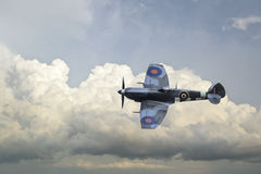 Free Spitfire Stock Photography - 3049252