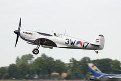 spitfire stock afbeelding