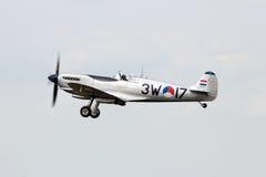 spitfire stock foto's