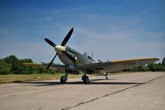 Free Spitfire Stock Photos - 62160233