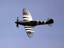 Spitfire aircraft Royalty Free Stock Photography