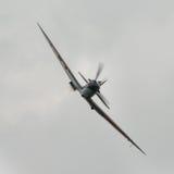 Spitfire British fighter plane Stock Images