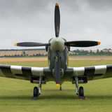 Spitfire fighter Royalty Free Stock Photography