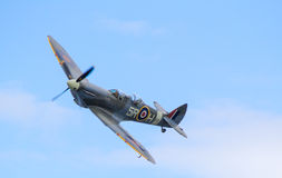 Spitfire Stock Photography