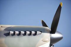 Spitfire Mk 1 Stock Image