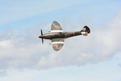 Spitfire Mk XIV Supermarine Стоковые Изображения RF