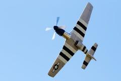 Spitfire Mk XVI стоковое изображение rf