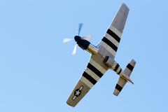 Spitfire MK XVI Στοκ εικόνα με δικαίωμα ελεύθερης χρήσης