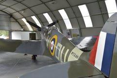 Spitfire P7540 Doon озера Стоковая Фотография