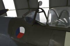 Spitfire P7540 Doon озера Стоковые Фото