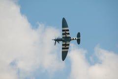 Spitfire PRX1X Royalty Free Stock Photo
